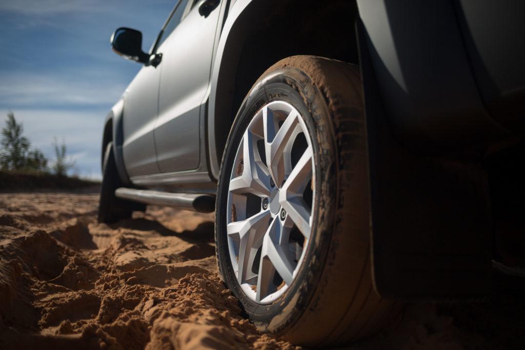 vehicle image for better vehicle fleet post