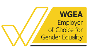 WGEA employer of choice gender equality