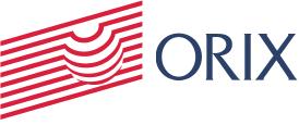 ORIX Branding Logo