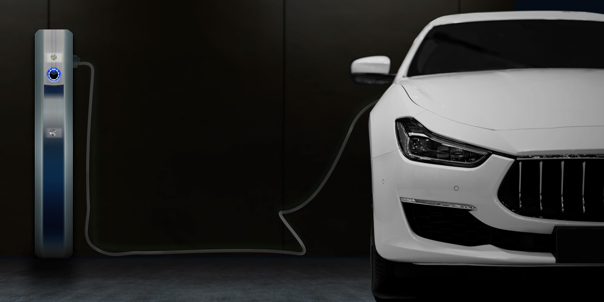 Orix Electric Vehicle Initiative