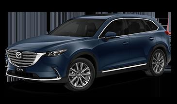 Image of Mazda-CX
