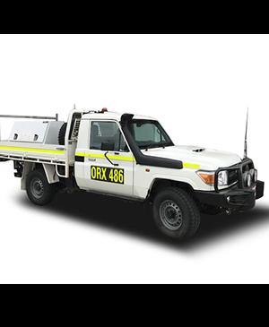 single cab 4wd landcruiser utes