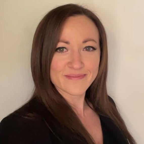 Orix Business Manager Heidi Jungfleisch